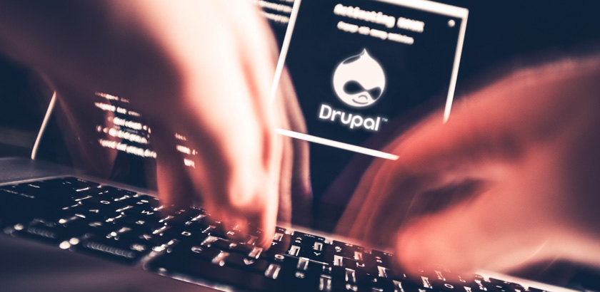 5 Ways to Secure your Drupal Website