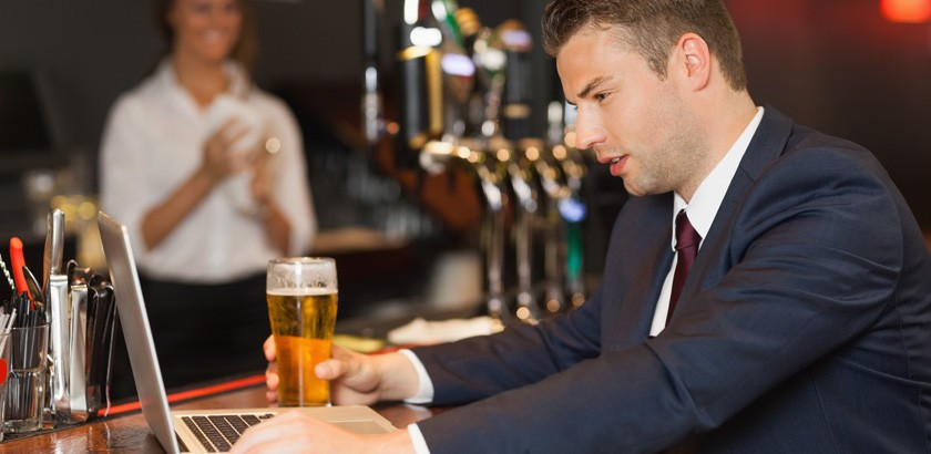 Get a Guy Drunk, Fix Your User Experience (UX)