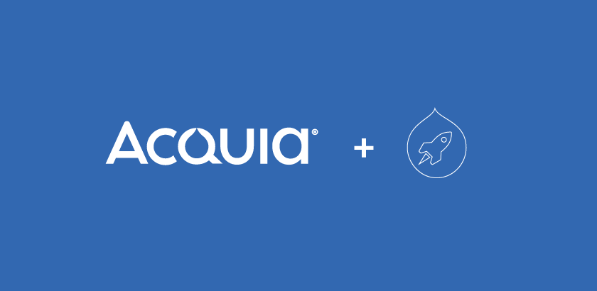 Personalized Content with Acquia Lift