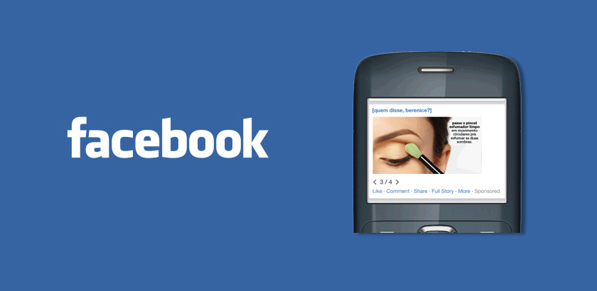 Facebook releasing new Ad Type: Slideshows