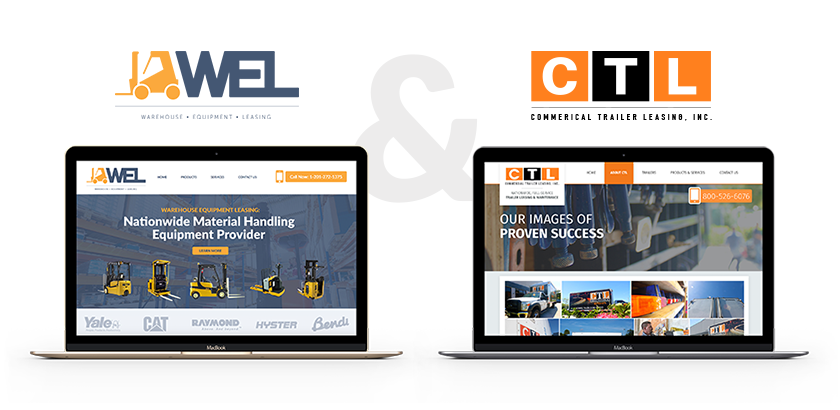 nDigit Launches CTL and WEL Websites